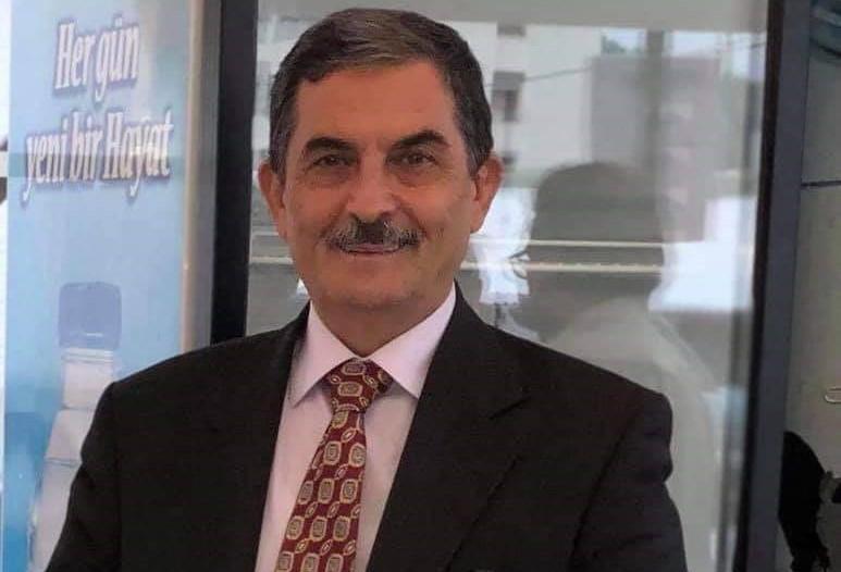 ATIB Plochingen Başkanı Rahmi Gürpınar, Hakka Yürüdü.