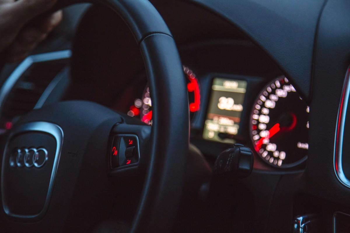 Mikroçip Sıkıntısı Audi'de Üretimi Durma Noktasına Getirdi