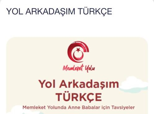 """Güvenli ve Rahat Bir Türkiye Seyahati İçin """"Memleket Yolu"""" Uygulaması"""