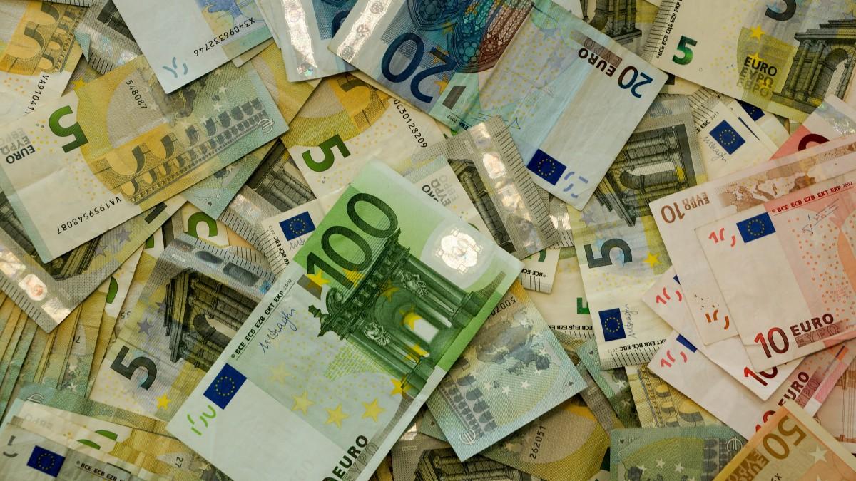 """50 Milyon Euro """"Kirli Para"""" Merkez Bankasına Yatırıldı"""