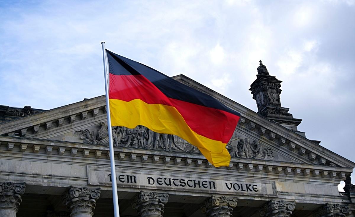 CDU/CSU'nun Oylarında Keskin Düşüş