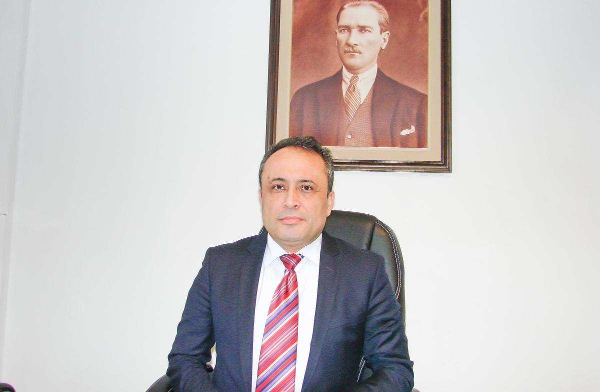 Eğitim Ataşesi Ümit Kaptı: turkcem.de ile kayıt çok kolay
