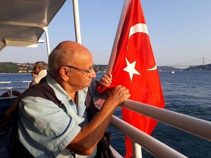 Türkiye, Turizm Hafızası Tuncer'i Kaybetti