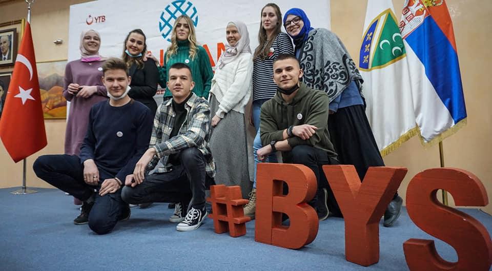 Türkiye ve Sırbistan İlişkilerini Kuvvetlendirmek İçin YTB'den Onlarca Proje