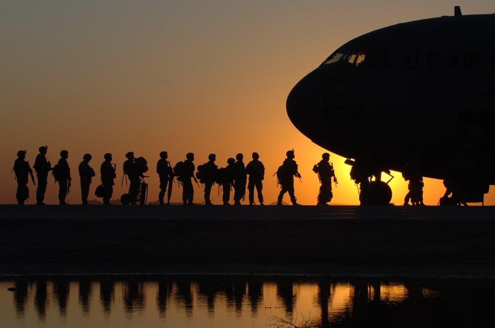 Amerika Afganistan'da öldürdüğü çocuklar için hesap vermeli