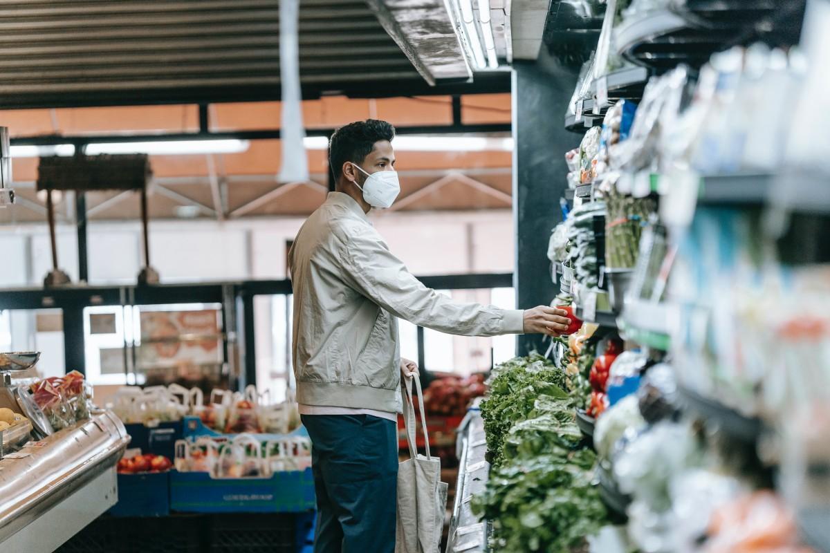 Maske Yüzünden Benzin İstasyonu Çalışanını Öldürdü