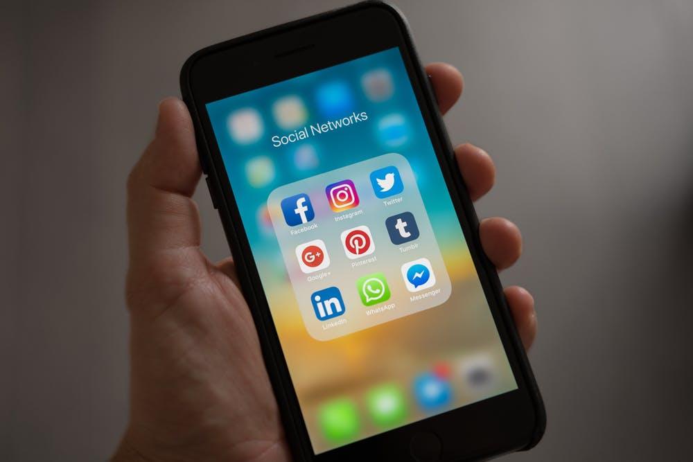 Sosyal Medya'nın gücü
