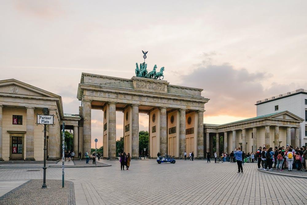 Tarihe Geçenler: Alman Birliği