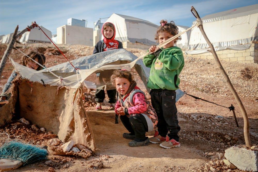 BM operasyonu ve mülteci ihlali