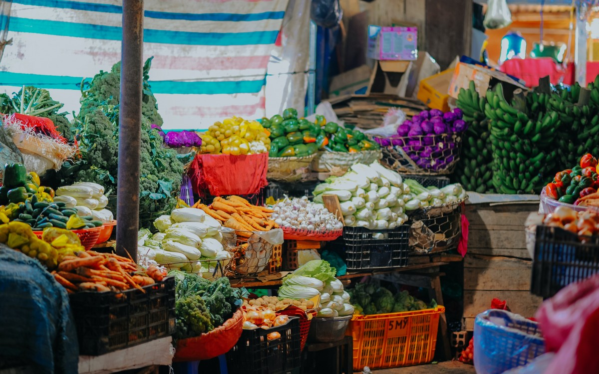 Fransa'dan 30 Çeşit Meyve ve Sebzeye Plastik Ambalaj Yasağı