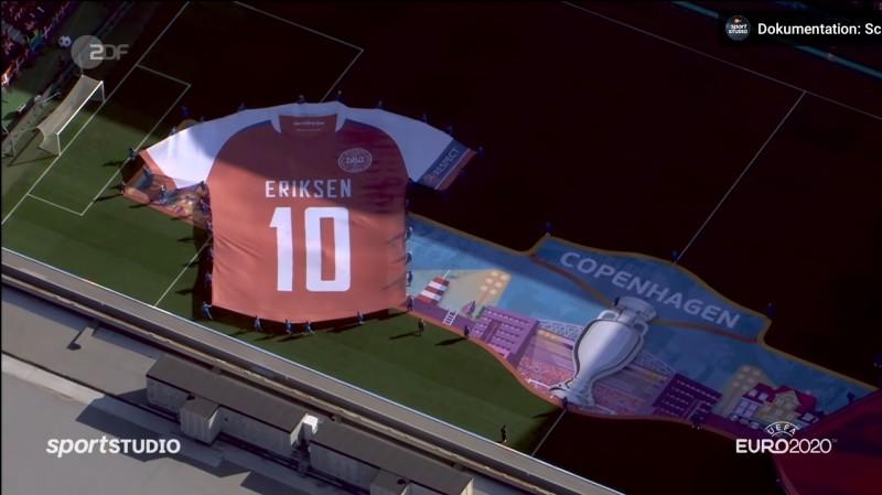 Euro 2020 finali için İngiltere-Macaristan yarışıyor