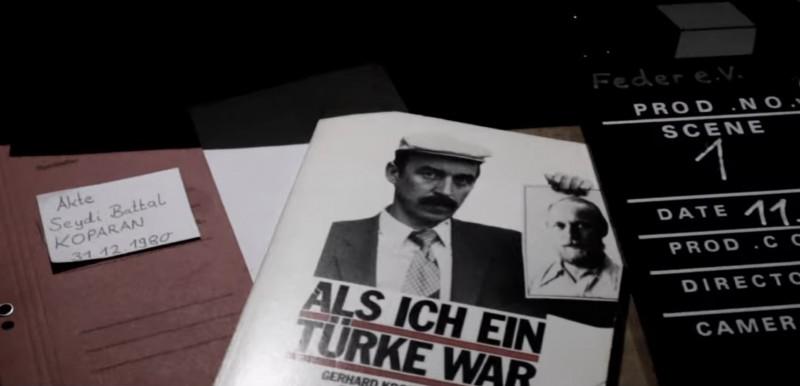"""Almanya'ya Göçün 60. Yıldönümüne """"Ayna"""" Tutuldu"""