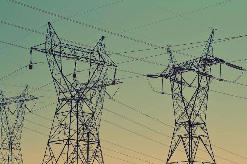 Batı Almanya'da 5 bin 800 Ev Hala Elektriksiz