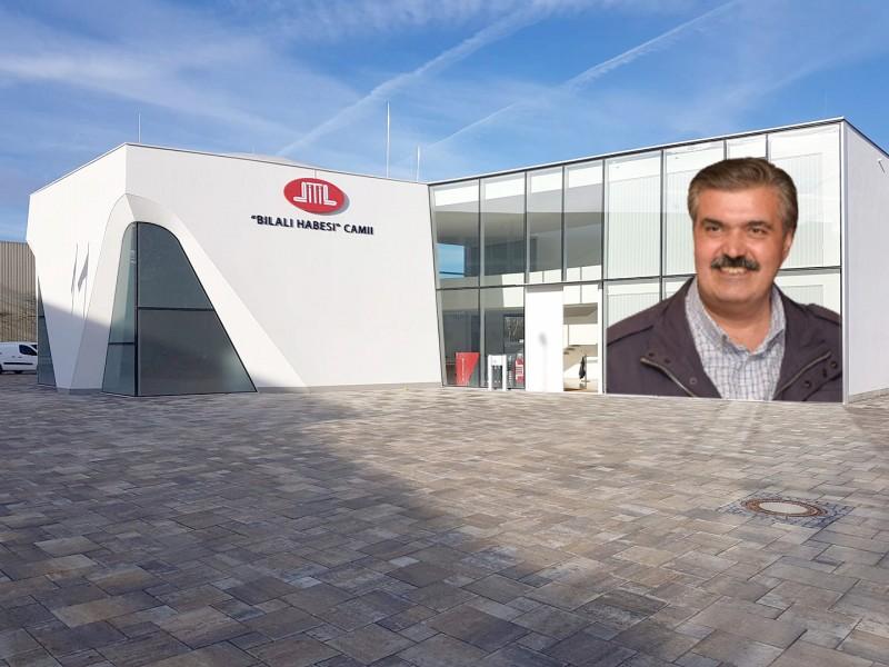 DİTİB Eyalet Birliği Başkanı Trabzon'da Toprağa Verildi