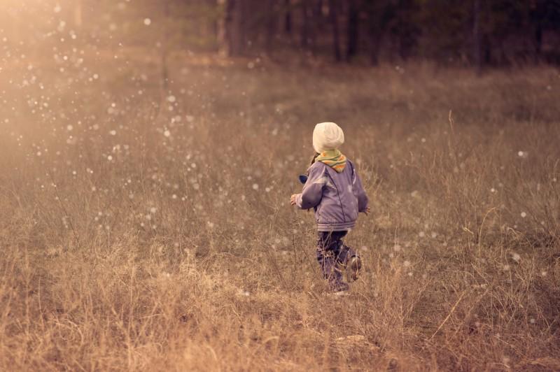 8 Yaşındaki Kayıp Kız, 2 Gün Sonra Ormanda Bulundu