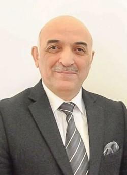Dr. Bilal Doğan