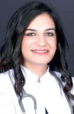 Dr. Bahar Akpınar